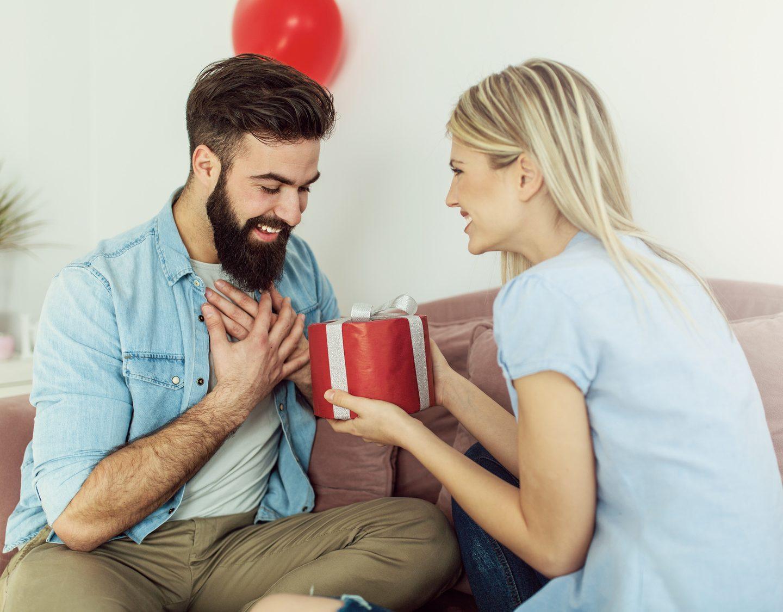 Erkeklere Ne Hediye Alınır?