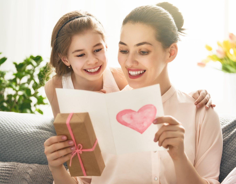 Anneler Günü İçin Hediye Seçimi